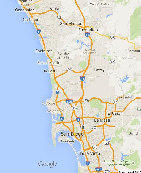 Garage Door Repair In San Diego Service Area