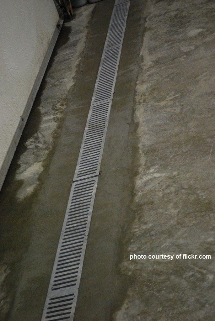 garage floor drain2